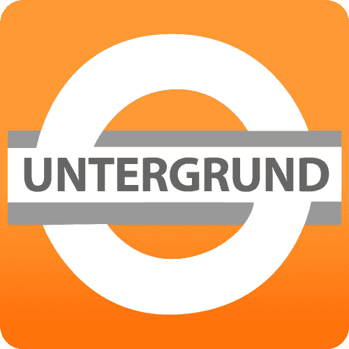 Software Untegrund Logo